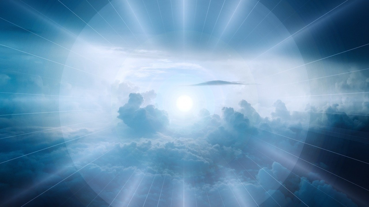 The other side of sudden loss was the need for closure and forgiveness. We will discuss all of this from the perspective of Spirit and those crossed who came through to deliver beautiful answers to these questions.